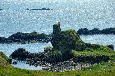 Domhnall Ballach Biography of Domhnall Ballach Part I Historum History Forums