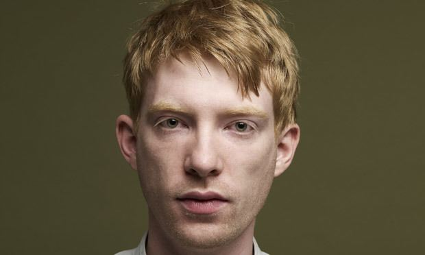 Domhnall Gleeson Domhnall Gleeson 39Having Levin in the mix is a really