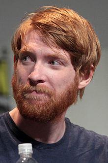 Domhnall Gleeson httpsuploadwikimediaorgwikipediacommonsthu