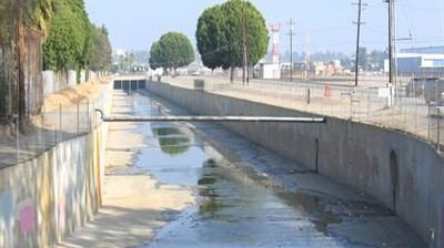 Dominguez Channel Dominguez Channel Watershed City of Los Angeles Stormwater Program