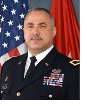 Dominic A. Cariello Brigadier General Dominic A Cariello