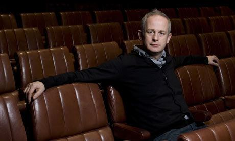 Dominic Cooke Dominic Cooke Interview Culture The Guardian
