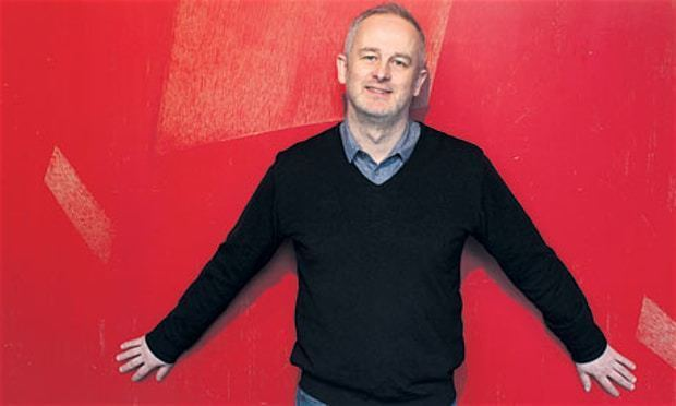Dominic Cooke Dominic Cooke a life in theatre Culture The Guardian