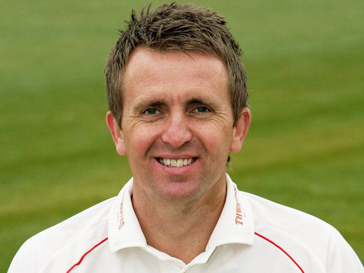 Dominic Cork (Cricketer)
