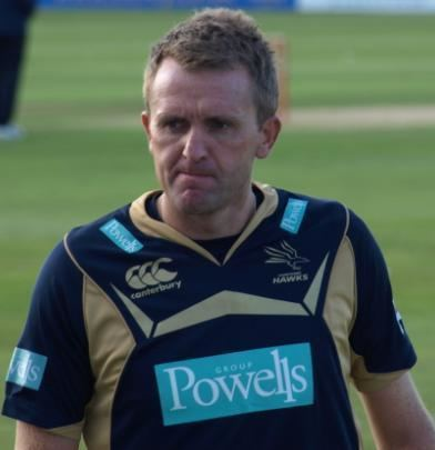 Dominic Cork Wikipedia