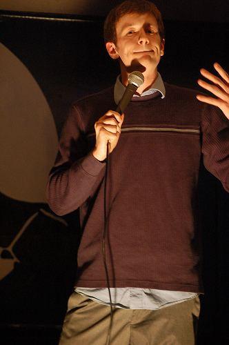 Dominic Dierkes Dominic Dierkes Tickets at LaughStubcom LaughStub