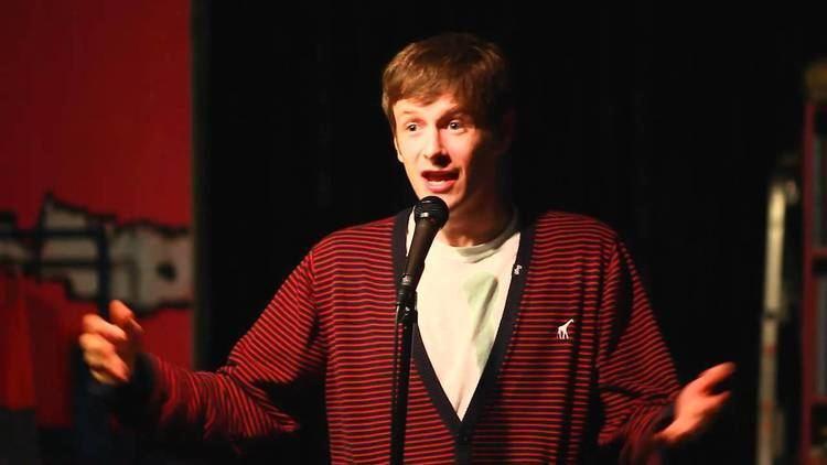 Dominic Dierkes Dominic Dierkes from Gallow39s Humor April YouTube