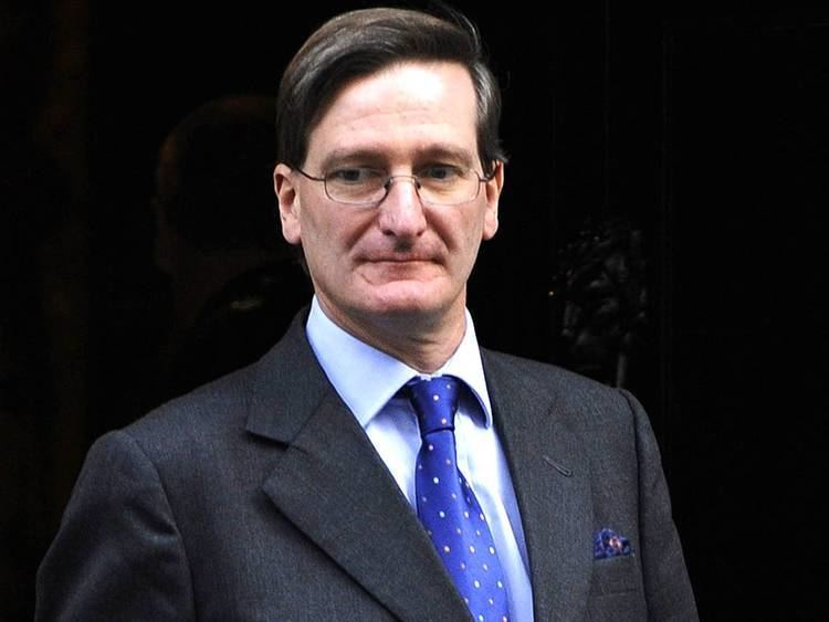 Dominic Grieve Human Rights Act Former Attorney General Dominic Grieve