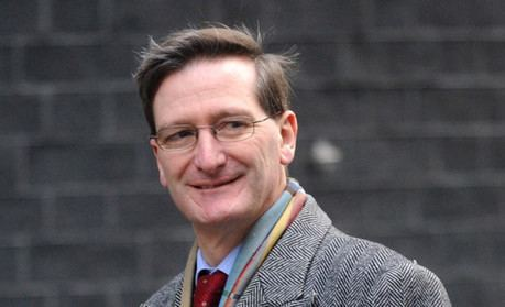 Dominic Grieve Full text Dominic Grieve on the press and contempt of