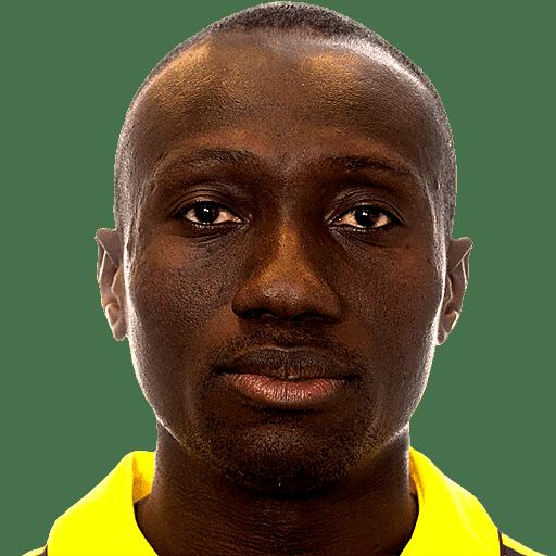 Dominic Oduro Dominic Oduro FIFA All Cards FUT 15 11 Futhead