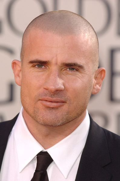 Dominic Purcell Dominic Purcell Set to Play Heatwave in The Flash CW