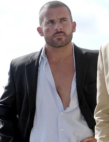 Dominic Purcell Dominic Purcell Celebrity Profile News Gossip amp Photos