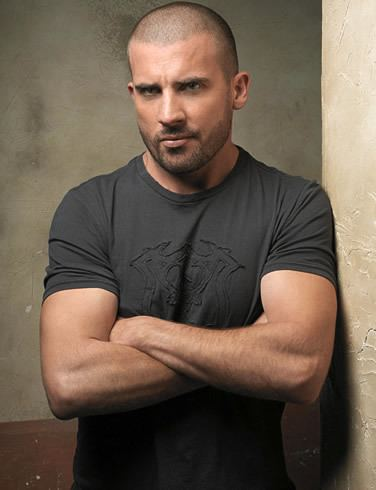 Dominic Purcell Dominic Purcell To Enter 39Spartacus39 Arena Deadline