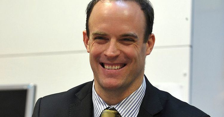 Dominic Raab Dominic Raab Latest news updates pictures video