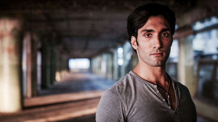 Dominic Rains Classify Dominic Rains Iranian actor