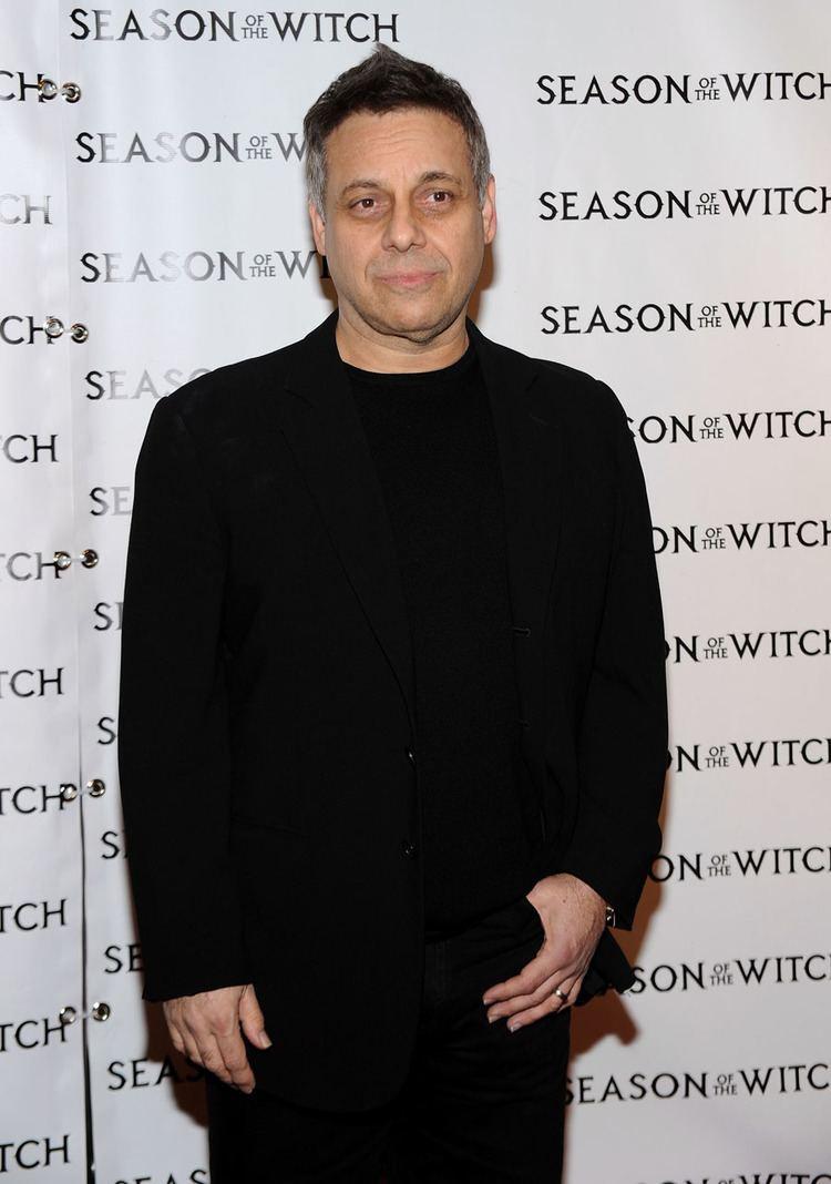 Dominic Sena Season of the Witch Premiere FashionWindows Network
