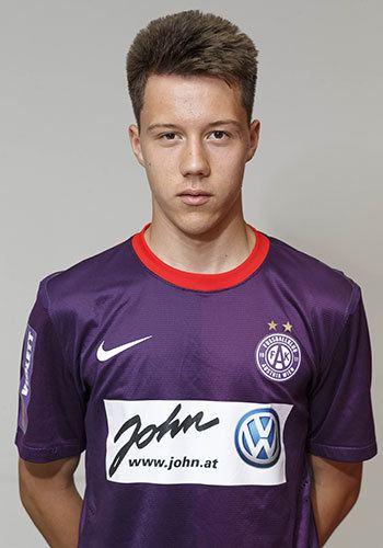 Dominik Prokop Kader FK Austria Wien Amateure Regionalliga Ost