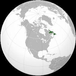 Dominion of Newfoundland Dominion of Newfoundland WikiVisually