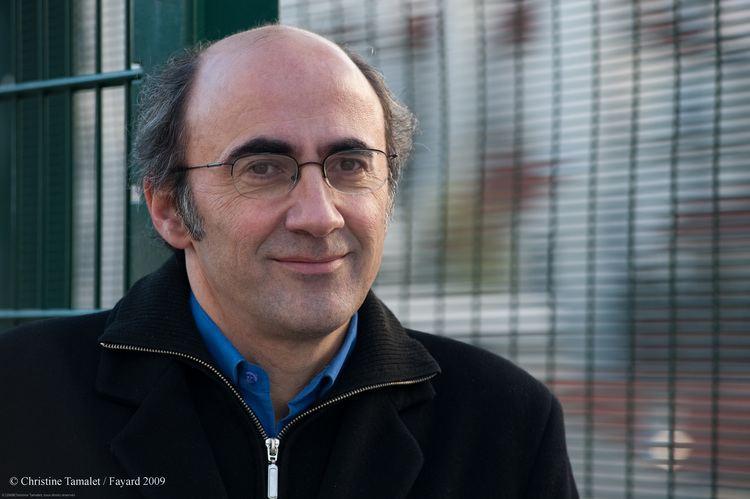 Dominique Fabre Dominique FABRE Le Printemps du livre de Grenoble