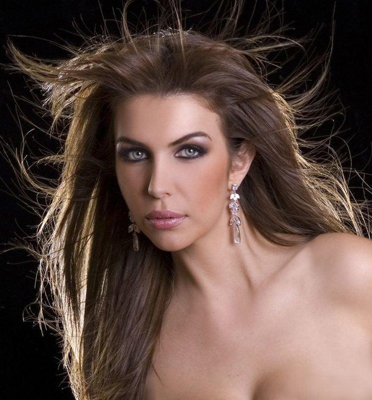 Dominique Peltier Miss Tourism Bolivia 2012 Miss Tourism World Beauty