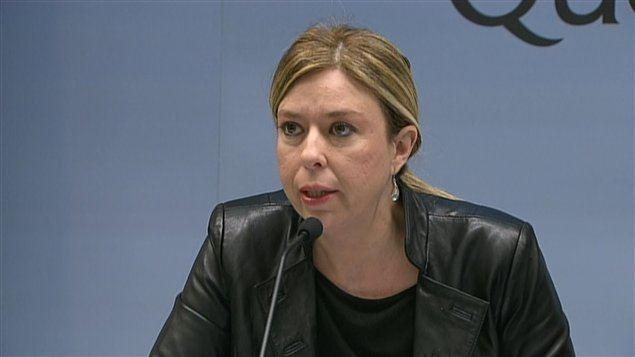Dominique Vien CHSLD Qubec ajoutera quatre valuateurs ministriels