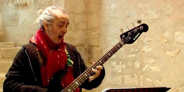 Dominique Visse Dominique Visse le contretnor bassiste rinvente le baroque Noirlac