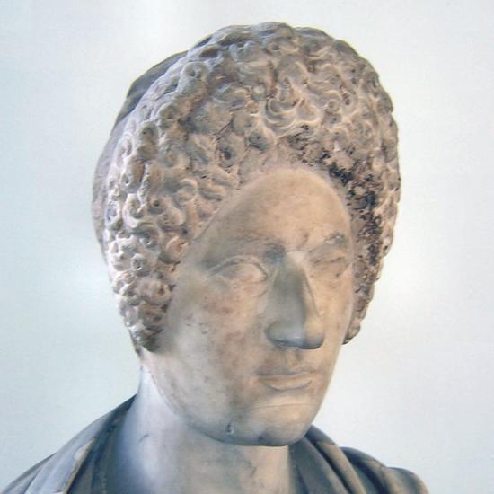 Domitia Longina Domitia Longina Livius