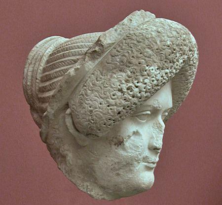 Domitia Longina Companion Tacitus Annales 285