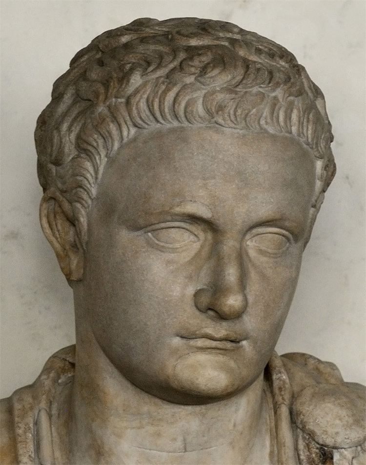Domitian Domitian Florence Gallery of Uffizi
