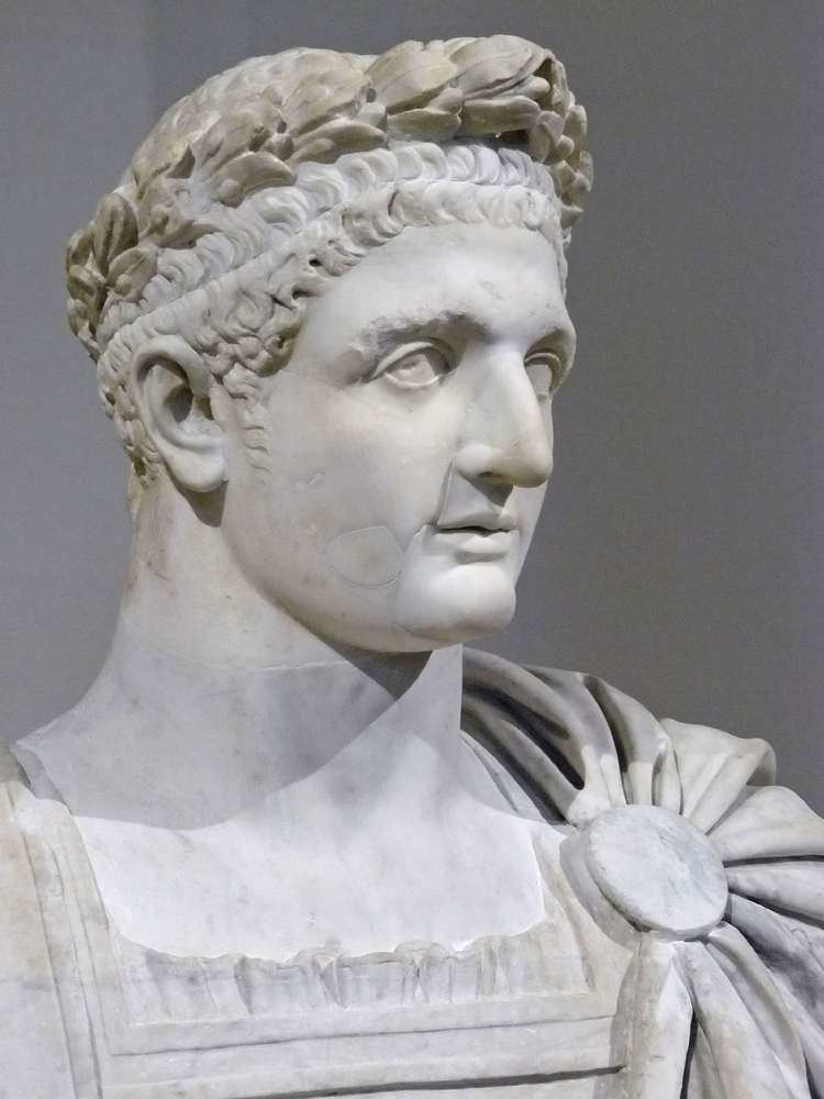Domitian Domitian Ancient History Encyclopedia