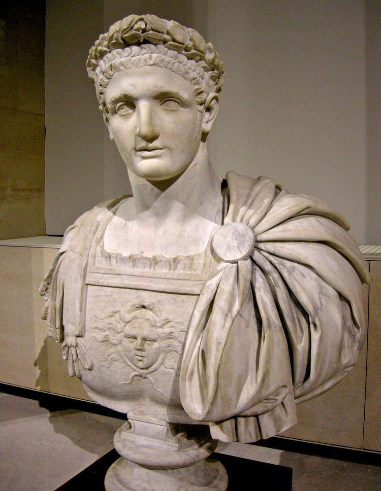Domitian Domitian Wikipedia the free encyclopedia