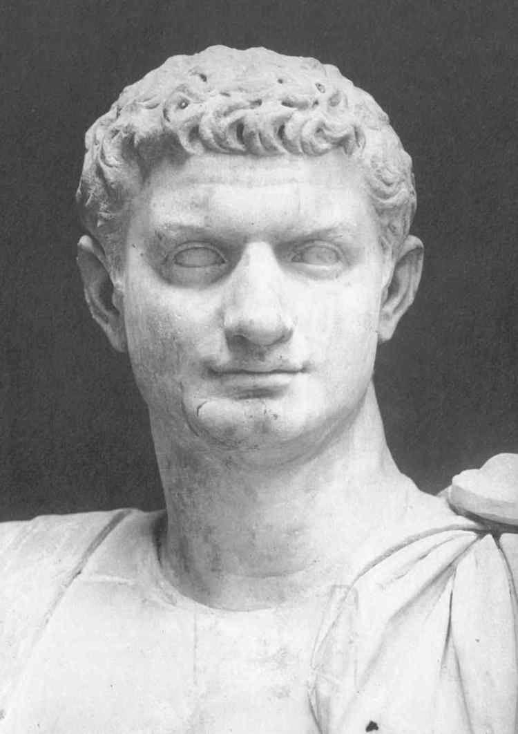 Domitian Domitian Quotes QuotesGram