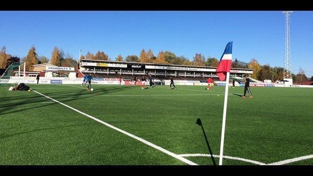 Domnarvsvallen Fotbollfrbundet vill se 55 frndringar p Domnarvsvallen P4