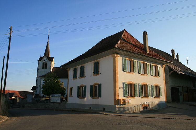 Dompierre, Fribourg - Alchetron, The Free Social Encyclopedia