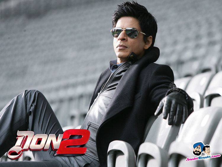 Don 2 Don 2 Movie Wallpaper 31