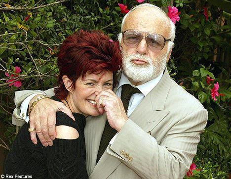 Don Arden Revealed the dark secrets of Sharon Osbourne39s dad the