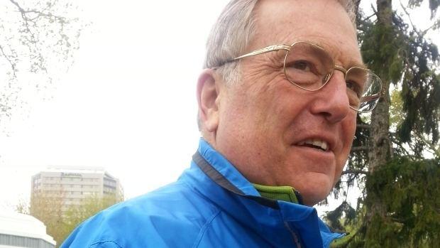 Don Atchison Don Atchison to become Saskatoon39s longestserving mayor