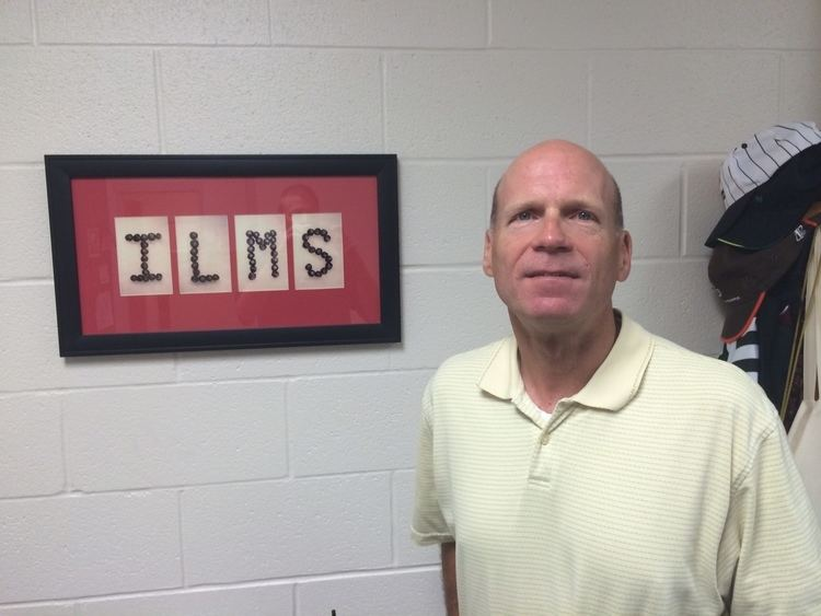 Don Bauer Don Bauer Indian Lake Middle School