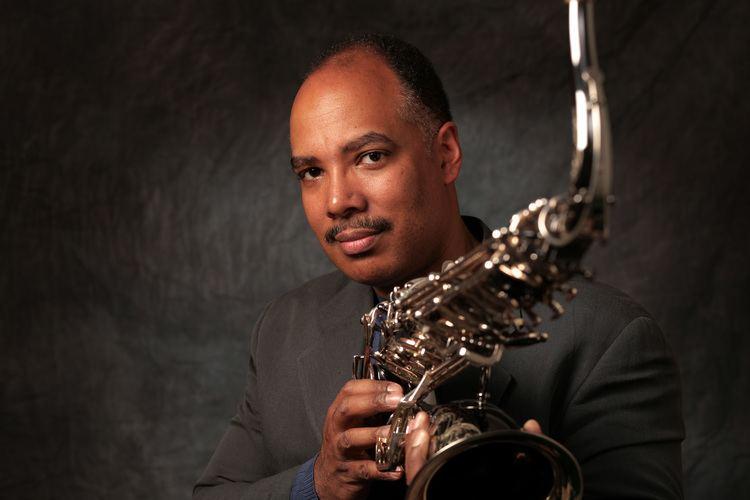 Don Braden Don Braden Jazz Saxophonist Flutist Composer Arranger Educator
