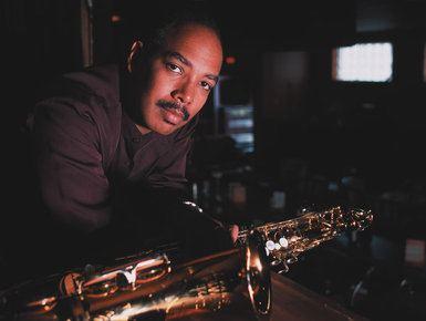Don Braden Don Braden Jazz Artists
