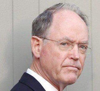 Don Brash Former colleagues on Brash NZ dodged a bullet