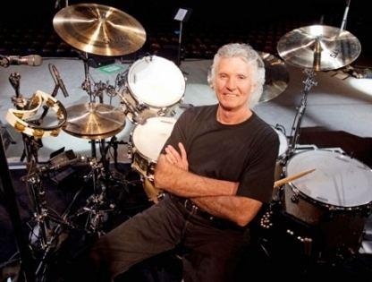 Don Brewer Don Brewer SABIAN Cymbals