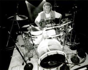 Don Brewer Don Brewer Modern Drummer Magazine