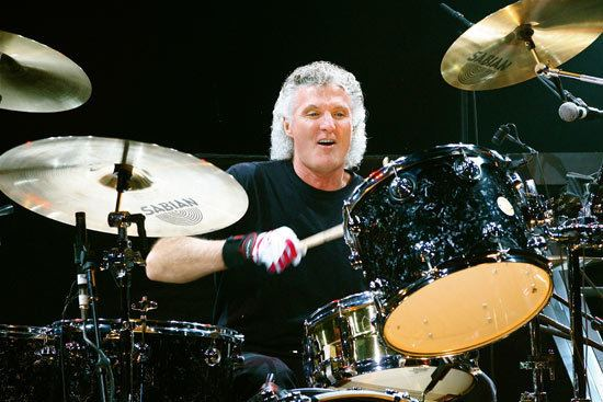 Don Brewer Drummerworld Don Brewer