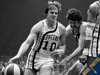 Don Buse Caught in the Web Indiana Pacers blog Pacers39 small