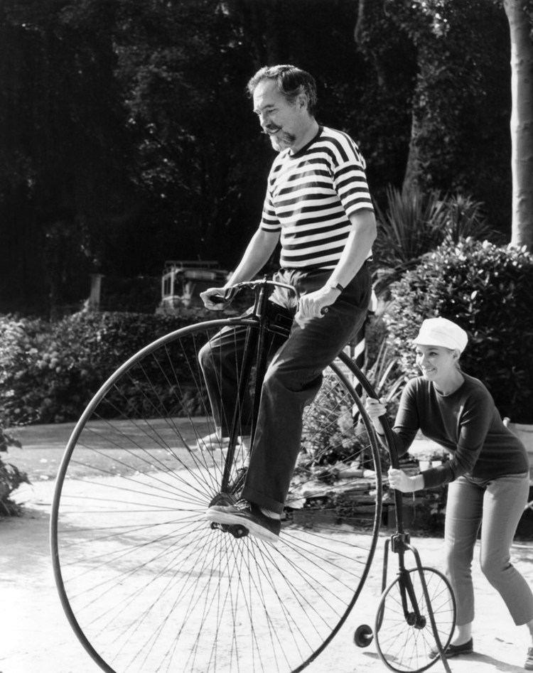 Don Chaffey Don Chaffey Biography and Filmography 1917