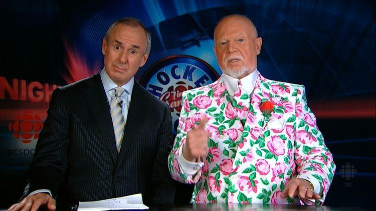 Don Cherry Don We Now Our Gay Apparel Gawking at the hilarious