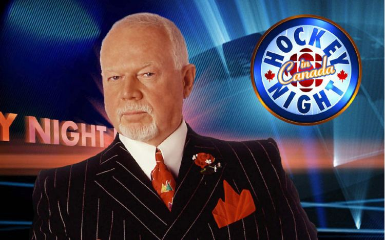 Don Cherry Don Cherry to Rogers 39Just leave us alone39 Toronto Star