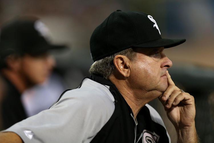 Don Cooper Don Cooper confident White Sox will find closer