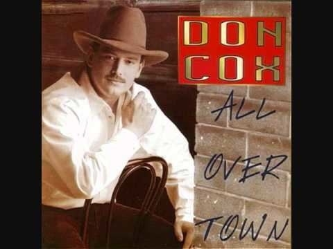 Don Cox Don Cox All Over Town YouTube